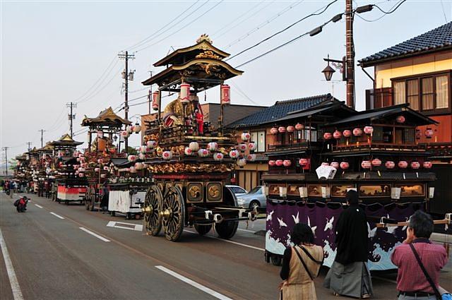 城端曳山祭 (18)