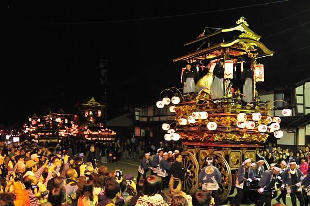 城端曳山祭 (25)