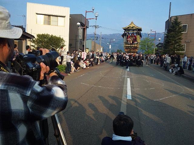 城端曳山祭 (29)