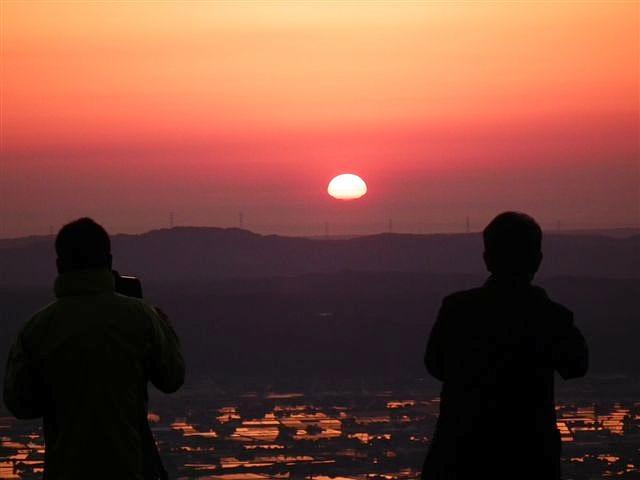 夕景の魅力 (1)