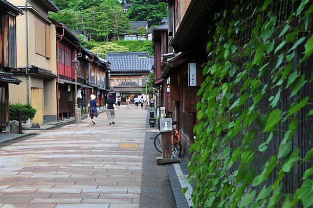ひがし茶屋街 (7)