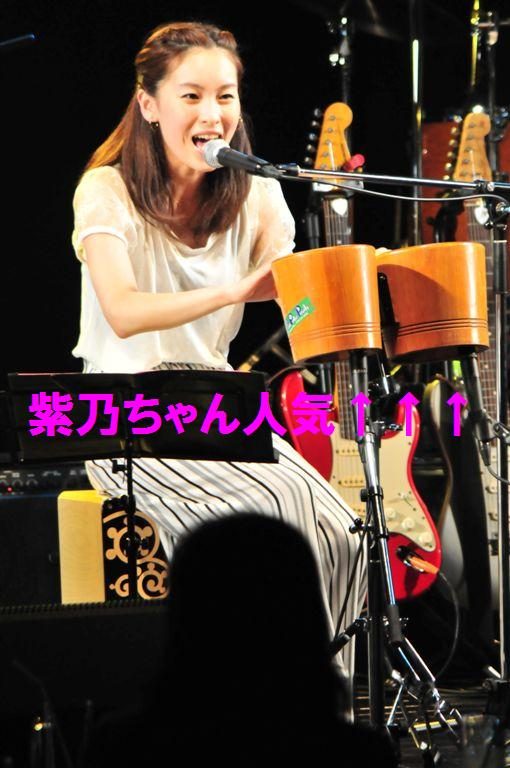 A-Band with 紫乃 (2)