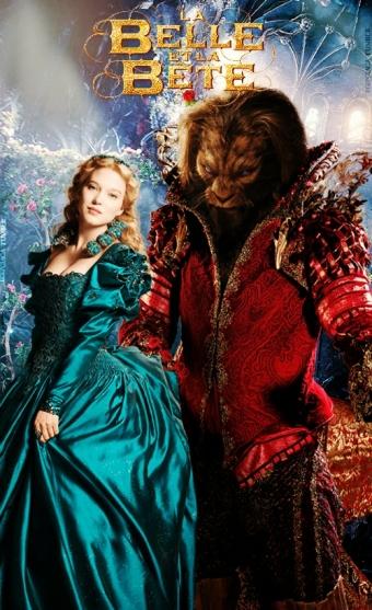 Beauty Beast GANS couple poster[1]