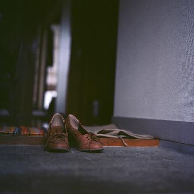 fc2 彼女の靴