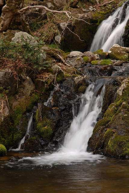 熊押し滝3