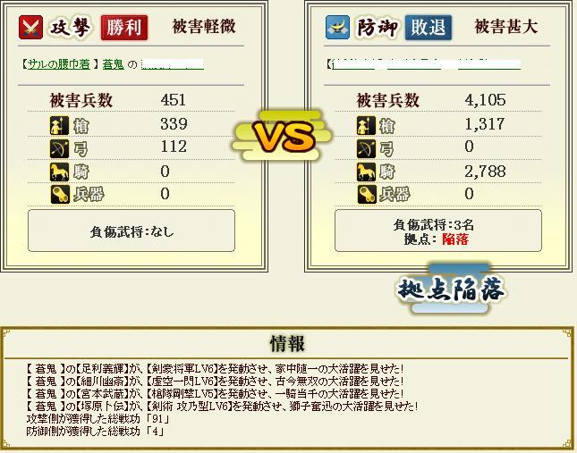 vs徳川攻1