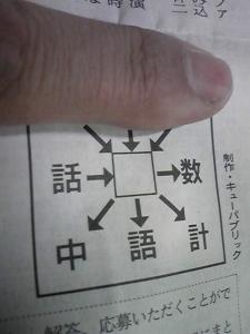 141119_クイズゆびじゅつ