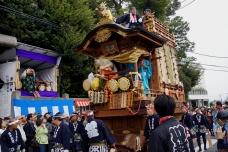 氷川神社 武尊 20131019A