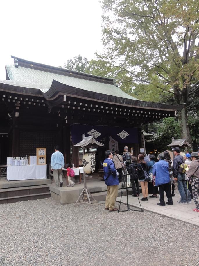 氷川神社20131019A