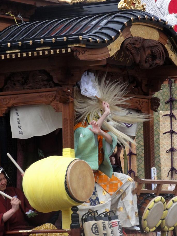 川越祭り 元町 山車 20131019A2