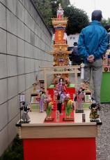 ミニー山車20131019A4