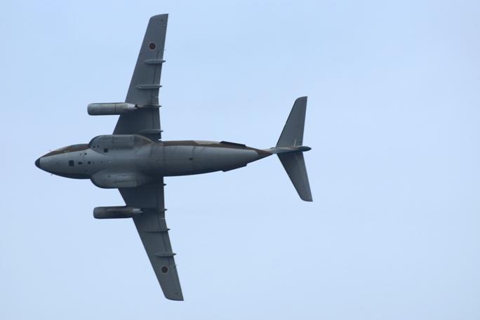 入間基地航空際 C-1 2013-6