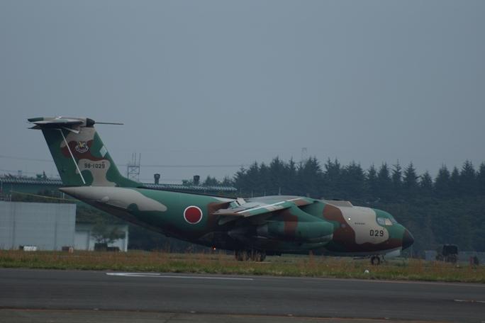 入間基地航空際 C-1 2013-3A