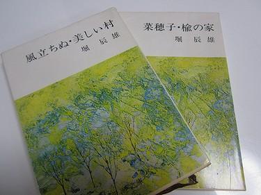 風立ちぬ本 (2)