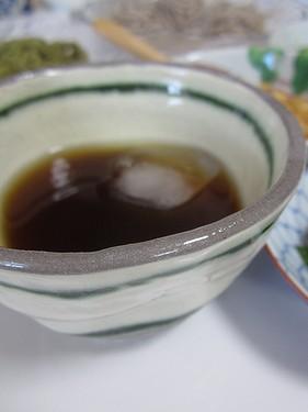 20130915昼 蕎麦 (1)