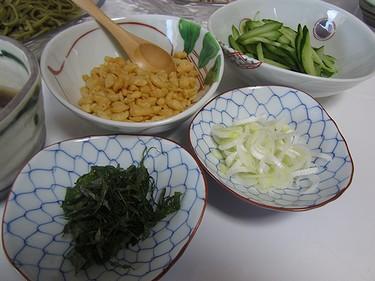 20130915昼 蕎麦 (3)