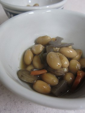 20131012 五目豆