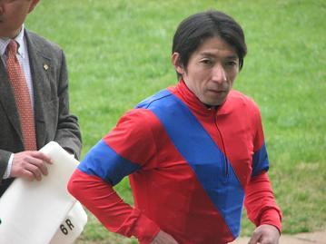 史上最強馬ラングレーが内田でデビュー決定!