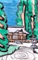 1比叡山浄土院