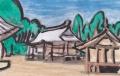 3日吉大社東本宮