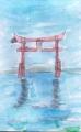 3白髭神社滋賀高島
