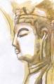 3臼杵石仏