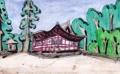 3観心寺本堂