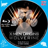 ウルヴァリン:X-MEN ZERO_bd_03 【原題】 X-Men Origins: Wolverine