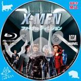 X-MEN:ファイナルディシジョン_bd_01 【原題】X-MEN:THE LAST STAND