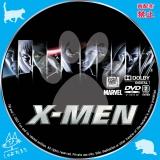 X-MEN_01 【原題】X-MEN