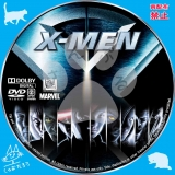 X-MEN_02 【原題】X-MEN