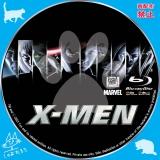 X-MEN_bd_01 【原題】X-MEN