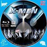 X-MEN_bd_02 【原題】X-MEN