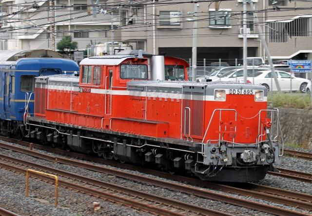 9601レ UPmm
