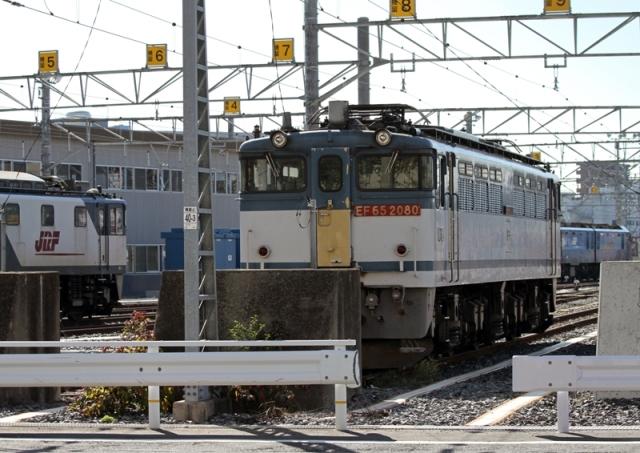 EF65-2080 eh200-24 64-1010