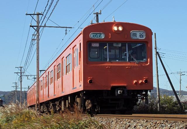 小前田 1000系 1602列車zxz
