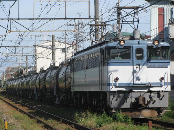 8277レ EF65 2061