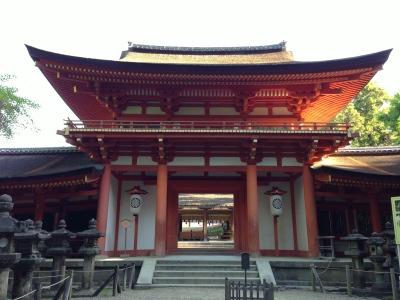 奈良 春日大社