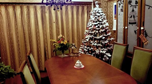 2014_A&A工房のクリスマス