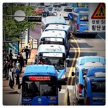 서울 버스(ソウル バス)