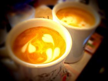 카페 아뜨리애(カフェ アトリエ)