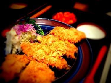 생선가스 (サカナフライ)