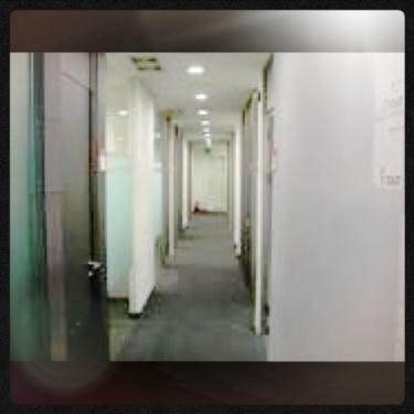 토즈(TOZ)。色んな大きさのお部屋が沢山あります。