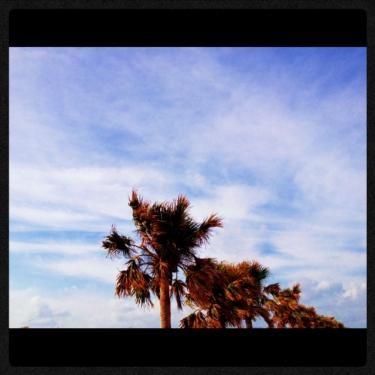 空が近く感じる場所