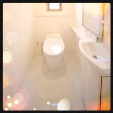 フール(トイレ)の神様はいる⁈