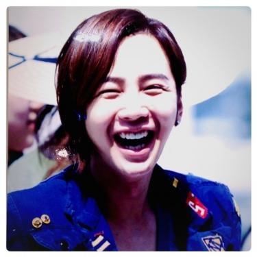 やっぱり笑顔は素敵です。。