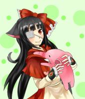 餅米船長(欅鯖)