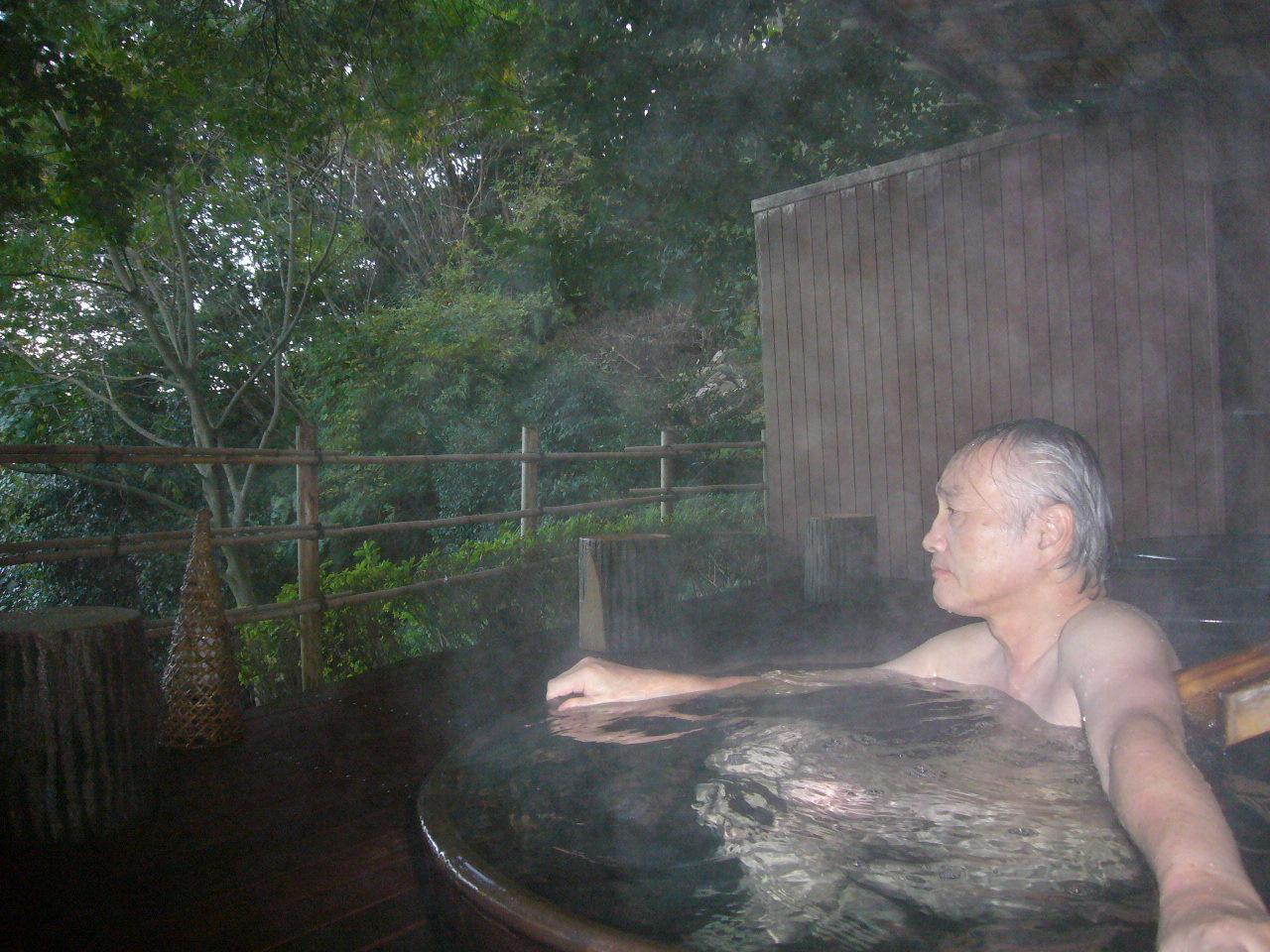能登の温泉