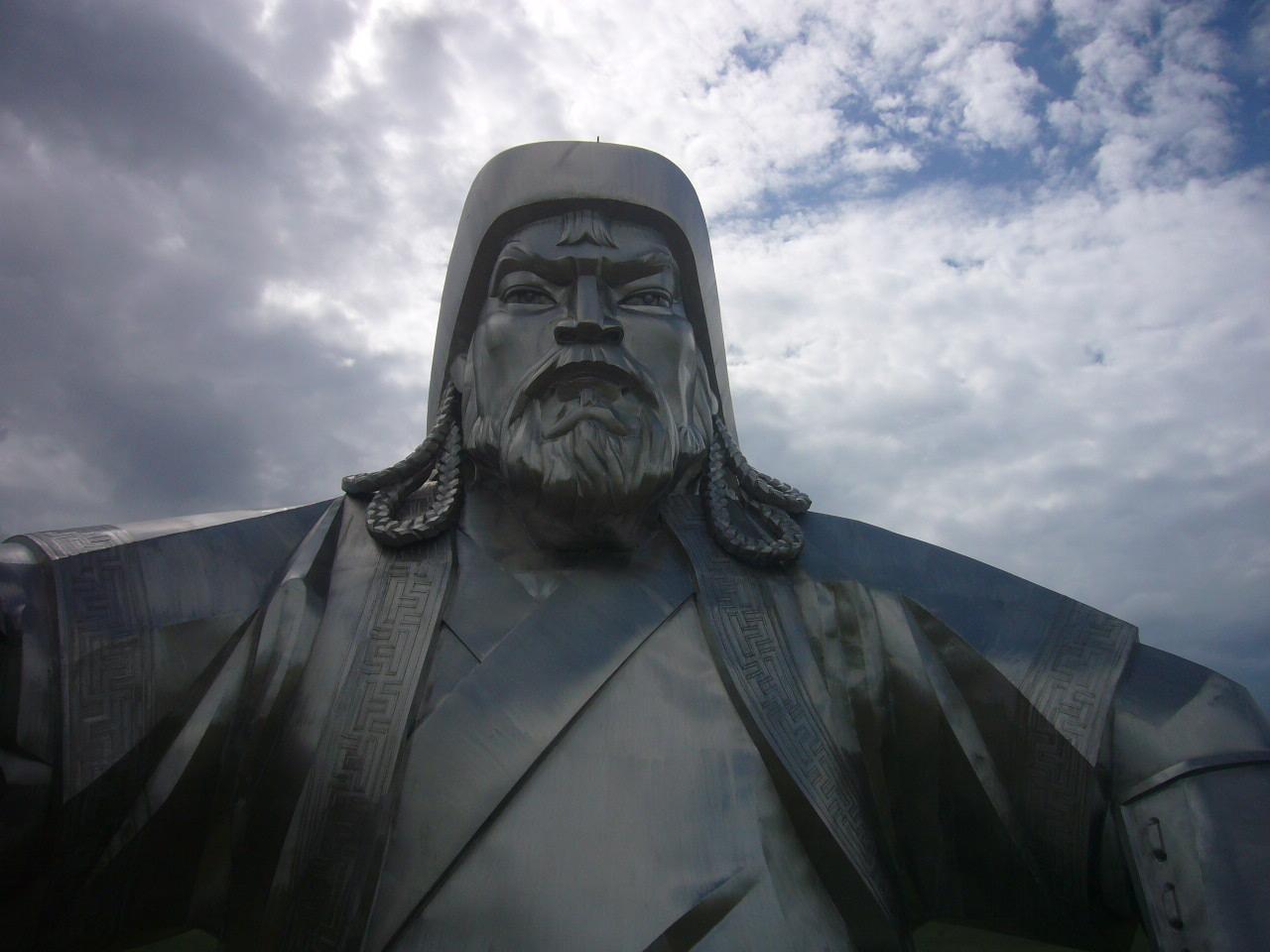 モンゴル大帝王顔H25.6.21