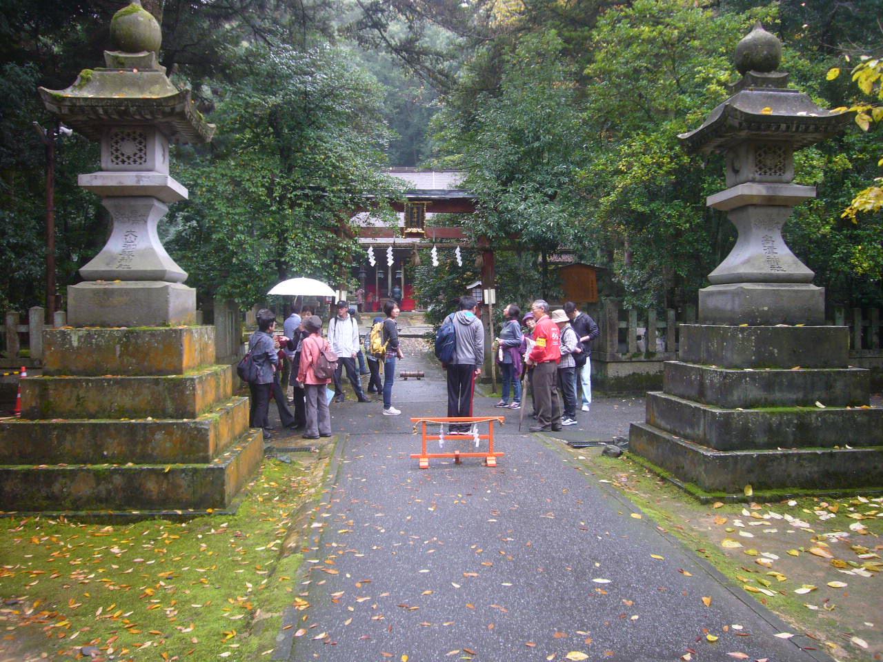 舟津神社 H26.11.02撮影
